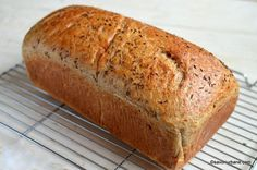 Cooking Bread, Yummy Food, Delicious Recipes, Banana Bread, Vegetarian Recipes, Vegan, Cookies, Toast, Healthy