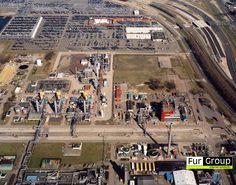 DuPont, Rozenburg, The Netherlands