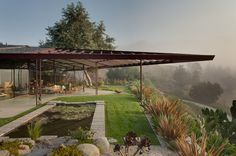 Rodney-Walker-Residence-mid-century-house-ojai-california-10