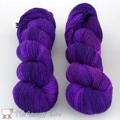 Sock Yarn at The Loopy Ewe