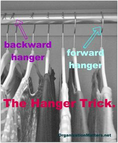 Turn all of the hangers in your closet backwards. As you wear clothes and put them away, put the hangers in the regular way. At the end of the season, it will be clear to you what clothes you actually wear. When winter comes, donate or sell the summer clothes you never wore. You'll easily know which ones you don't wear, because the hanger will still be backwards.