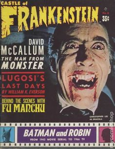 castle of frankenstein - Google Search