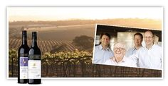 Taylors Wines - Member of Australia's First Families of Wine - http://www.australiasfirstfamiliesofwine.com.au