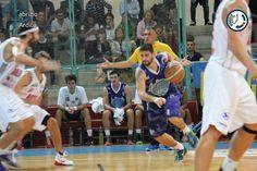 ISERNIA-AMBROSIA 51-80. I nerazzurri passano in Molise e riagguantano Pescara al terzo posto in classifica