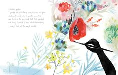 Virginia Wolf - story by Kyo Maclear; illustration by Isabelle Arsenault