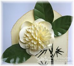 Mainly Flowers Independent Stampin' Up! Demonstrator Joanne Gelnar: Many Tiny Petals