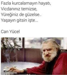 Can Yücel