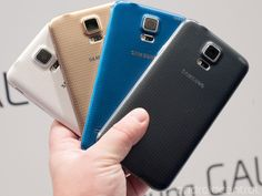 Samsung Galaxy S5 — Everything you need to know - http://mobilemakers.org/samsung-galaxy-s5-everything-you-need-to-know/