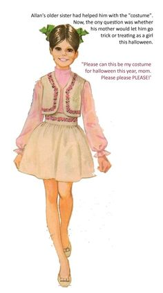 Forced Sissification Pretty Outfits, Pretty Dresses, Cute Outfits, Girly Captions, Sweet Captions, Tg Captions, Preteen Girls Fashion, Girl Fashion, Prissy Sissy