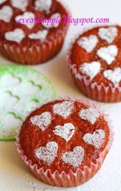 Muffin, Apple, Breakfast, Eve, Cukor, Food, Cupcake, Apple Fruit, Morning Coffee