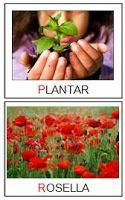 DianaEducació: vivències i recursos: Vocabulari de primavera (1era. part)