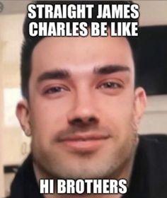 Jawline James Charles b like: okbuddyretard okthisisepic weliveinasociety gamersriseup benshapirohamburgerhelper heybeter newagedogememes memes jahcoin virginvschad gangweed gangstars historymemes jjbamemes meme ironymemes arabfunny Stupid Funny Memes, Funny Laugh, Hilarious, Funny Stuff, Humor Animal, Mtv, Quality Memes, Wholesome Memes, Jokes