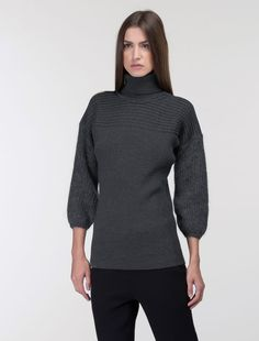 TURTLENECK SWEATER, Costume National