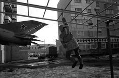 Claudine Doury | Magadan, 1996