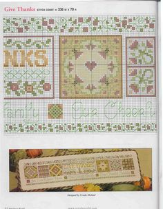 quilt thanks 3 of 4