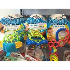 @fabulousmomcom - Oball toy - 20% offVisit our Cheras Oulets - All Must Go !!