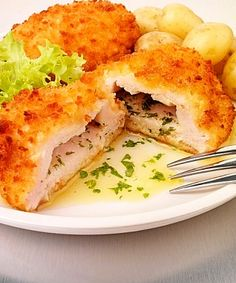 My Slimming World Chicken Kiev Recipe | My Weight Loss Dream