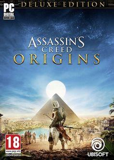 Assassin's Creed Origins Download - Pobierz PC   PobierzGry24.pl
