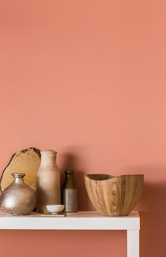 Color of the year 2015 - Copper Orange #interieur #wonen #interior 50YR 36263