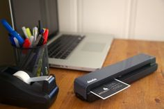 Doxie One - A4 scanner mobile: Amazon.it: Elettronica