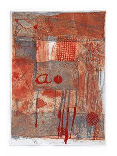 Ana Milosavljevic, print