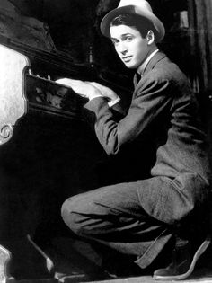 James Stewart, 1936 Oh dannngg I wanna live in 1936