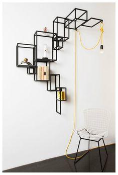 Shelves by Filip Janssens