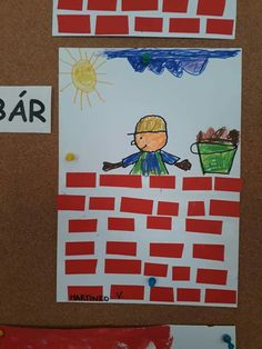 Community Helpers Lesson Plan, People Who Help Us, Community Workers, Preschool Art, Art Activities, Classroom Management, Lesson Plans, Art For Kids, Art Projects