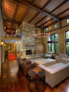 Eclectic Family Room Design, Pictures, Remodel, Decor and Ideas - page 5
