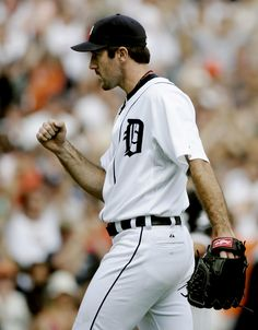 In 2011, Justin Verlander became the first starting pitcher since Roger Clemens in 1986 to win the MVP.