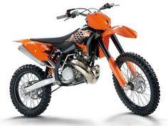 2012 KTM 250 SX #motorcycles