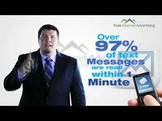local online marketing expert shows why mobile marketing is use full to smallbusinesses