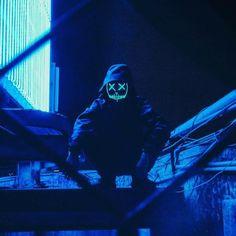 Night Huntsman Mask – Eleutheromania