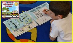 Addition in the Ocean and Subtraction in the Sea Spinners - Oceans of Fun Literacy and Math Bundle....HALF OFF until 5/22/15!