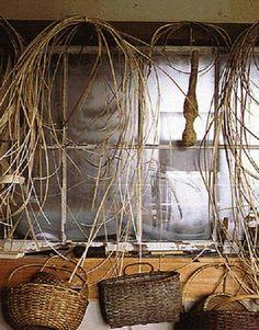 Jonathan Kline, Basketmaker . http://www.countryliving.com/crafts/crafter-profiles/jonathan-kline-0800#slide-2