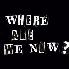 Trouble-makers, spoken word rebels, artistic mavericks and left-field music pioneers of the world unite and take over Hull for the inaugural Where Are We Now? Festival this weekend.