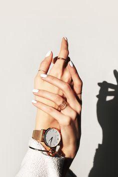 Gold Rush: on wearing gold jewelry | MyDubio