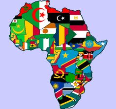 This website has links to books about the history, culture, and politics of Africa.