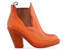 Acne boots my heart hurts for!