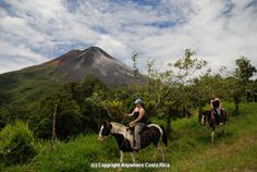 Costa Rica Travel Guide - Anywhere Costa Rica -- this is full of information and tours (and such)