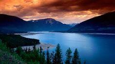 Bildergebnis für kanada landschaft sommer