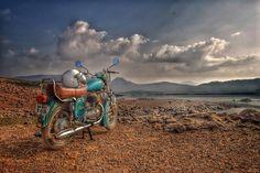 #jawa250 #jawačz #jawa #jawayezdi #yezdi #yezdiroadking #vintagebike #vintage #oldbike #motorcycle