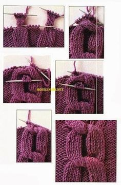 Рукоделие, вязание, пряжа, узоры, мастер классы, | VK