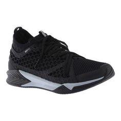 Men's Puma Ignite XT Netfit Training Shoe Puma /Quarry