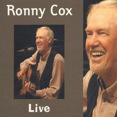 Ronny Cox - Ronny Cox Live