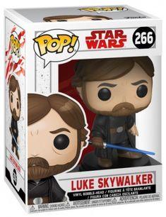 Jouet Star Wars, Film Star Wars, Figurine Pop, Funko Pop Star Wars, Pop Figures, Luke Skywalker, Star Wars Episodes, Mickey Mouse, Disney Characters