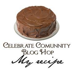 Emma Michaels: Chocolate cake