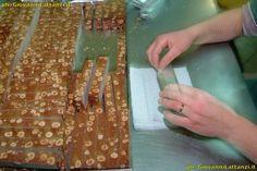 prodotti tipici, artigianato, l'Aquila, produzione del Torrone Nurzia