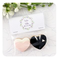 Engagement favors - Cookies