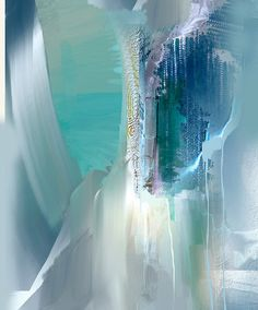 """Sea Odyssey (Nb 3)"" by Anivad - Davina Nicholas"